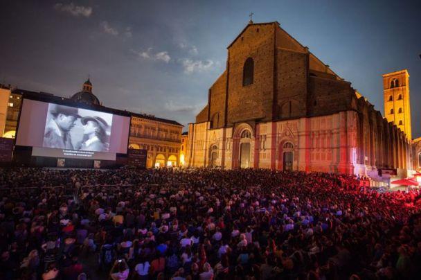 O bom começo do Cinema Ritrovato 2019 | Itália | Revista Ambrosia