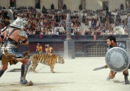 Produtores revelam detalhes de Gladiador 2 | Filmes | Revista Ambrosia