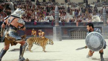 Produtores revelam detalhes de Gladiador 2   Ridley Scott   Revista Ambrosia