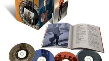 O legado de Glen Campbell | Colecionáveis | Revista Ambrosia