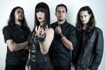 Banda Hamen realiza show em Joinville