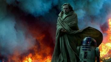 Star Wars - Mark Hamill pode ter dado um grande spoiler sobre o destino de Luke   J.J. Abrams   Revista Ambrosia