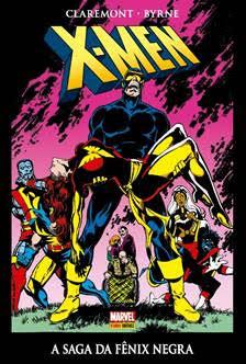 X-Men Fênix Negra: Panini relança título da saga   Quadrinhos   Revista Ambrosia
