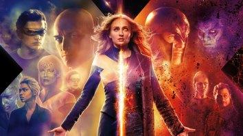 """""""X-Men: Fênix Negra"""" encerra a saga dos heróis mutantes sem muito brilho   Filmes   Revista Ambrosia"""