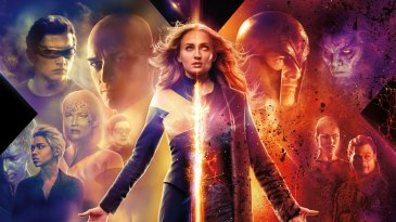 """- X Men Fenix Negra Capa - """"X-Men: Fênix Negra"""" encerra a saga dos heróis mutantes sem muito brilho"""