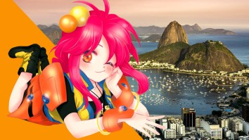 Rio de Janeiro receberá edição da Anime Friends pela primeira vez | Agenda | Revista Ambrosia
