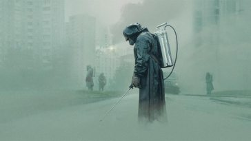 """Chernobyl"": um potente e inescapável registro histórico | Stellan Skarsgard | Revista Ambrosia"