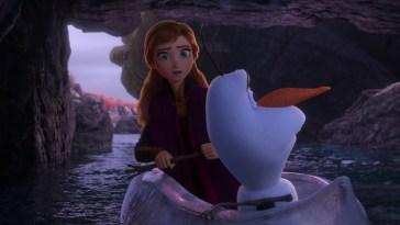 Frozen 2 ganha novo trailer | Videos | Revista Ambrosia