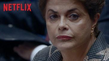 Democracia em Vertigem – confira o trailer Netflix   Videos   Revista Ambrosia