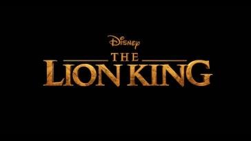O Rei Leão - Beyoncé aparece como Nala em novo teaser | Videos | Revista Ambrosia