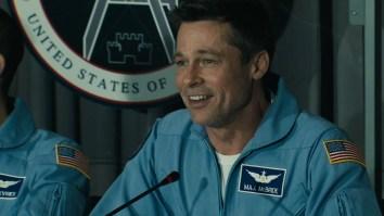 Ad Astra - Ficção científica com Brad Pitt ganha trailer | Ficção Científica | Revista Ambrosia