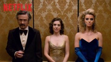 GLOW - Temporada 3 divulga trailer oficial | TV | Revista Ambrosia