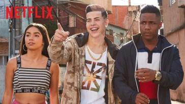 """Sintonia"" da parceria Kondzilla e Netflix ganha teaser | Videos | Revista Ambrosia"