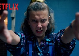 Stranger Things 3 ganha novo trailer | Videos | Revista Ambrosia