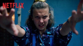 Stranger Things 3 ganha novo trailer | Videos | Revista Ambrosia