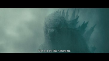 Godzilla 2 - Membros da equipe G falam sobre a amizade que construíram no set | Filmes | Revista Ambrosia
