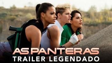 "Reboot de ""As Panteras"" ganha trailer com cena no Rio | Sony Pictures | Revista Ambrosia"