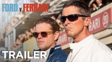 """Ford vs. Ferrari"" – potente e irregular como fábula real | Matt Damon | Revista Ambrosia"