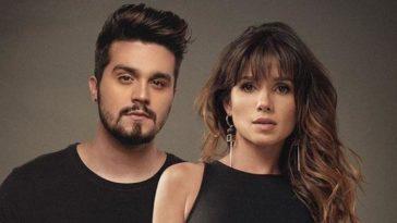Luan Santana e Paula Fernandes não mais Juntos e Shallow Now | Luan Santana | Revista Ambrosia