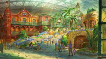 Studio Ghibli anuncia construção de parque de diversões temático no Japão | Hayao Miyazaki | Revista Ambrosia