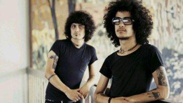 The Mars Volta: Cedric e Omar confirmam retorno com material inédito! | The Mars Volta | Revista Ambrosia