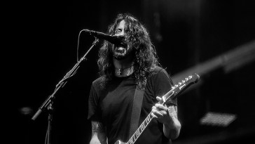 Foo Fighters lança EP com material ao vivo inédito | Nirvana | Revista Ambrosia