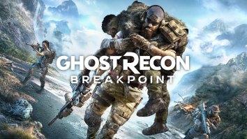 "Game XP 2019 - ""Ghost Recon Breakpoint"": primeiras impressões | Game XP 2019 | Revista Ambrosia"