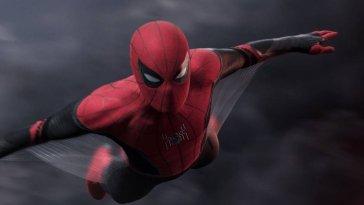 - Homem Aranha Longe da Casa - Homem-Aranha longe do MCU?
