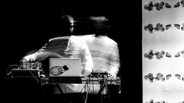 João Milet Meirelles (BaianaSystem) leva projeto Infusão ao palco da Audio Rebel   Audio Rebel   Revista Ambrosia