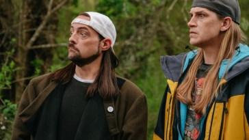 Jay and Silent Bob Reboot ganha trailer | Craig Robinson | Revista Ambrosia