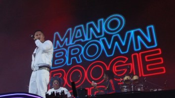 Game XP 2019 - Mano Brown mostra sua faceta dançante no último dia de Palco Gênesis | Game XP 2019 | Revista Ambrosia