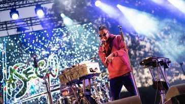 O terceiro e último dia de Super Bock Super Rock foi marcado pelo hip-hop, R&B e música eletrônica | Migos | Revista Ambrosia