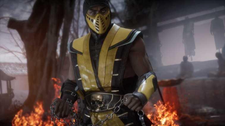 Novo filme de Mortal Kombat será censura 18 e não te poupará de fatalities | Filmes | Revista Ambrosia
