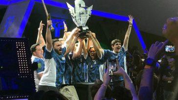 Game XP 2019 - último dia de Oi Game Arena tem eletrizante final do brasileirão de Rainbow Six | eSports | Revista Ambrosia