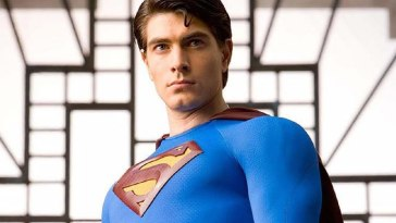 Brandon Routh voltará a ser o Superman | Séries | Revista Ambrosia
