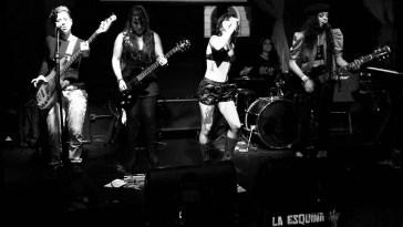 Formada por mulheres, banda Venuz toca na Lapa | Agenda | Revista Ambrosia