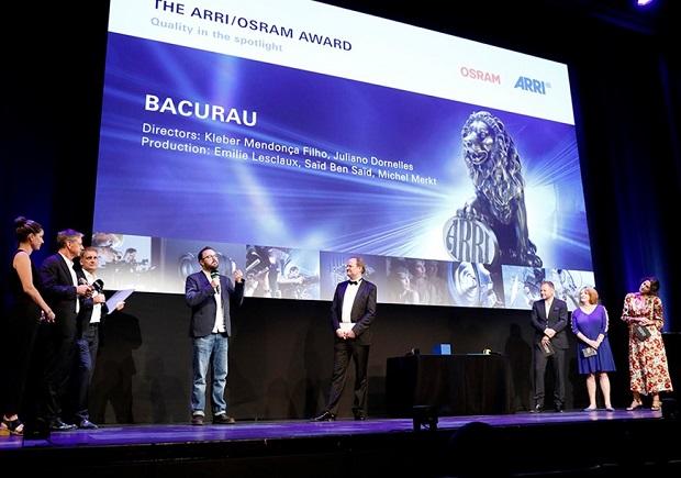 Bacurau vence o prêmio de melhor filme da competição internacional no Festival de Munique | Filmes | Revista Ambrosia