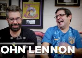 Conversa de Botequim - Analisando a discografia de John Lennon | Música | Revista Ambrosia
