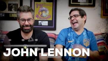Conversa de Botequim - Analisando a discografia de John Lennon   Música   Revista Ambrosia