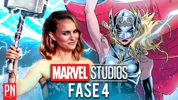 Como a Marvel Fase 4 vai melhorar o que já é épico? | pipocananquim9216484931 | Revista Ambrosia
