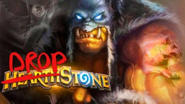 Rexxar is in the house – DropStone Hearthstone | DropStone | Revista Ambrosia