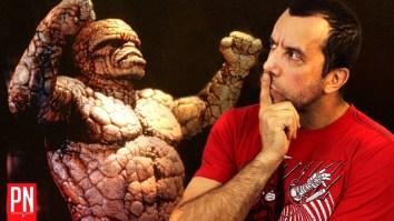 A triste história por trás do pior filme da Marvel | Videocast | Revista Ambrosia