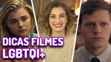 Dicas de filmes LGBTQI+! 🌈 com a Carol Moreira | Videocast | Revista Ambrosia