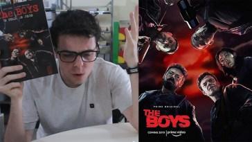 The Boys – Review primeira temporada do Amazon Prime Vídeo   Karl Urban   Revista Ambrosia