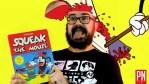 [+18] Tom e Jerry da depravação: Squeak the Mouse | Quadrinhos | Revista Ambrosia