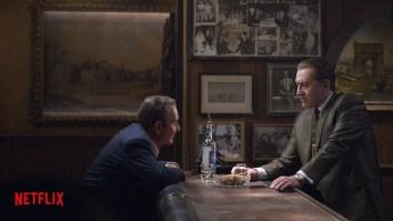 """O Irlandês"", de Martin Scorsese, ganha trailer   Filmes   Revista Ambrosia"