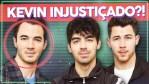 5 segredos revelados no documentário do Jonas Brothers | NSFW | Revista Ambrosia
