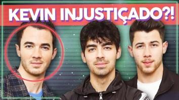 5 segredos revelados no documentário do Jonas Brothers   Happiness Begins   Revista Ambrosia