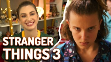 Stranger Things 3: crítica com spoilers!   Videocast   Revista Ambrosia