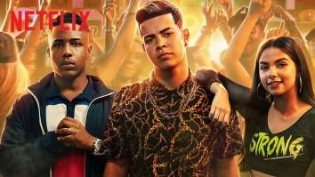 Sintonia - série da Netflix criada por Kondzilla ganha trailer | Videos | Revista Ambrosia